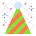 Hat Fun Party Hat Icon
