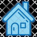 House Christmas Home Icon