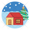 House Home Building Icon