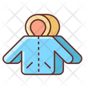 Mthick Jacket Icon