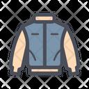 Winter Jacket Icon