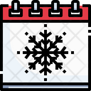 Winter Season Winter Winter Days Icon