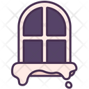 Winter Window Icon