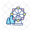 Winter Wonderland Celebration Icon