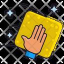 Wipe Icon