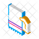 App Application Bacterial Icon