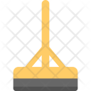 Window Cleaner Wiper Icon