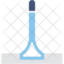 Wiper Cleaning Mop Icon