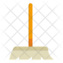 Clean Floor Janitor Icon