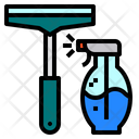 Wiper Clean Cleaner Icon