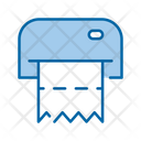 Wipes Toilet Paper Bathroom Icon