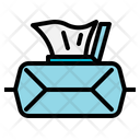 Cleaning Washing Wipes Icon