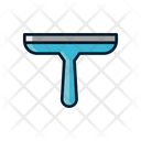 Wipper Water Cleaner Cleaning Stuff Icon