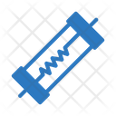 Wire Resistance Lab Icon