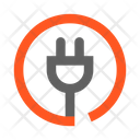 Wire Cable Icon