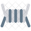 Wire Protection Safety Icon