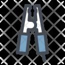 Wire Stripper Cable Icon