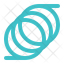 Wire Cable Tool Icon