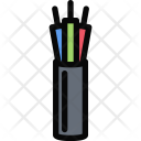 Wire Plumber Cleaning Icon