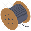 Wire Roll Icon