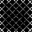 Wire Spool Icon