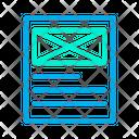 Wireframe Web Design Web Designing Icon
