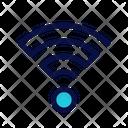 Wireless Icon Icon Design Icon