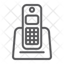 Wireless Telephone Appliance Icon