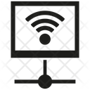 Wireless Network Connection Icon