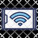 Wireless Internet Wifi Icon