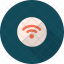 Wireless Connection Signal Icon
