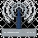 Wireless Broadband Icon
