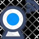 Smart Camerav Wireless Camera Smart Camera Icon
