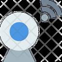 Wireless Camera Icon