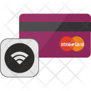 Wireless card Icon