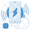 Wireless Charger Wireless Charger Icon