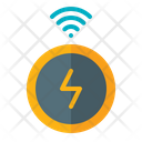 Wireless Charger Wireless Charging Fast Icon