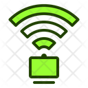 Wireless Connection Wifi Connection Icon