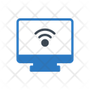 Wireless Connection Icon