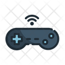 Console Joystick Game Icon