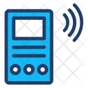 Device Wireless Communication Icon