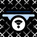 Wireless Drone Icon