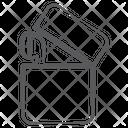 Earpod Earphone Phone Accessory Icon