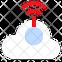 Wireless Fidelity Wifi Wireless Technology Icon