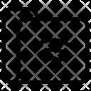 Wireless folder Icon