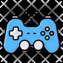 Wireless Gamepad Wireless Joystick Game Icon