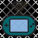Game Control Joystick Game Icon