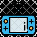 Wireless Gampad Icon