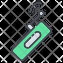 Earpiece Communication Device Bluetooth Device Icon