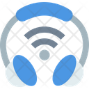 Headphonev Wireless Headphone Headphone Icon